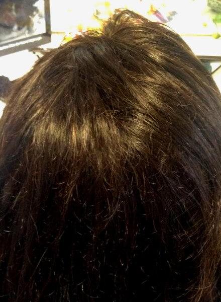 Haarintegration hairpalace Schweiz
